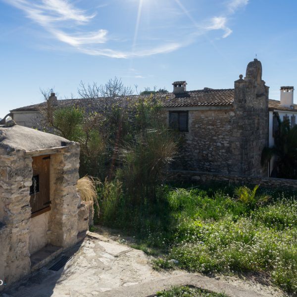 Ermita de la Cometa in Calpe