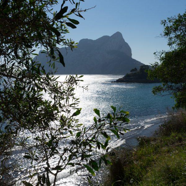 Küstenwanderung Paseo Ecológico de Benissa