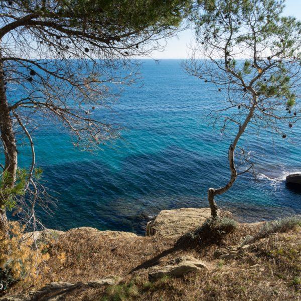 Paseo Ecológico de Benissa Küstenwanderung